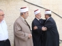 Eminence Sheikh Yusuf Id'es the Minister of Awqaf and Religious Affairs visits the Friends of the Blind Association