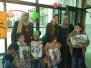 زيارة مدرسة الشهيد زياد أبو عين بمناسبة يوم المولد النبوي الشريف – يوم المعاق العالمي