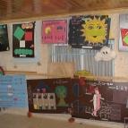 Supplementary aids room / Math's corner
